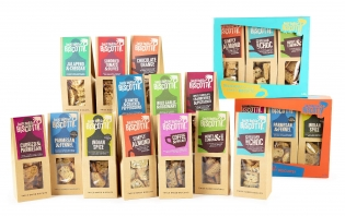 New special offer on Simply Almond Biscotti blog image