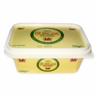Shirgar Spreadable