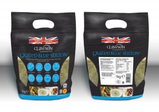 Stilton (Blue or White)