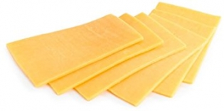 Mild Coloured Cheddar