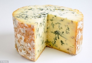 New special offer on Blue Stilton - 1st Grade Truckle blog image