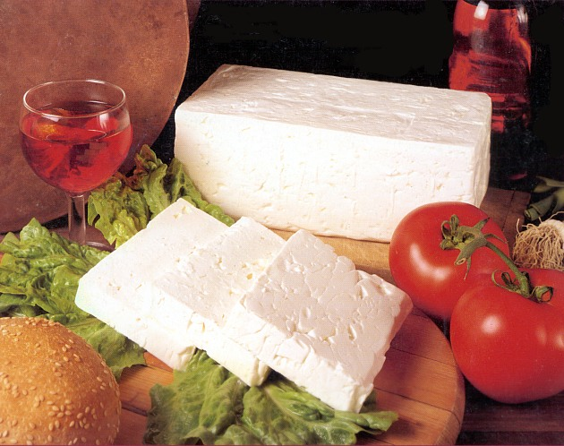 New special offer on Greek Feta (pre-pack) blog image
