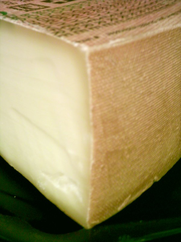 New special offer on Gruyere Block blog image
