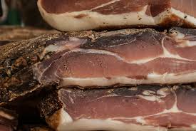 Whole Smoked Pancetta