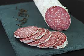 Whole Salami Napoli with skin
