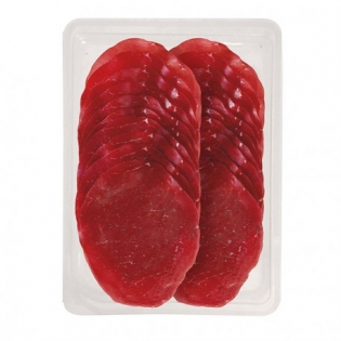 Sliced Bresaola