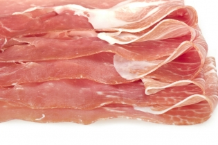 New special offer on Sliced Prosciutto Crudo 12 months blog image