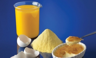 Egg Yolk Powder Free Range