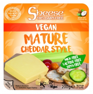 New special offer on Mature Cheddar Sheese blog image