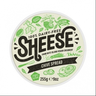 Chives Creamy Sheese