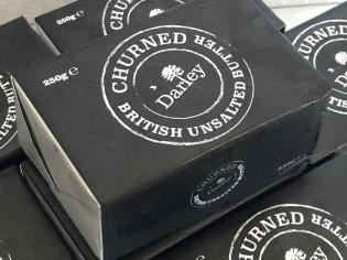 New special offer on Darley Unsalted Butter blog image