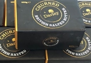 New special offer on Darley Salted Butter blog image