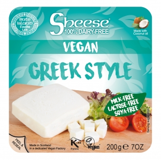 Greek Style Sheese