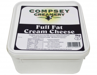 Full Fat Soft Cheese