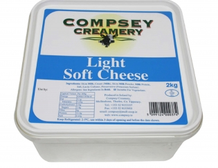Low Fat Soft Cheese