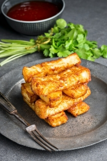 New special offer on Halloumi Sticks/Fries blog image
