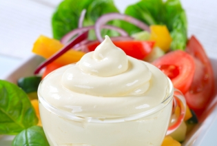 Egg Free Mayonnaise