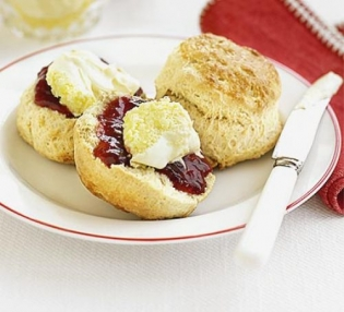 New special offer on Clotted Cream blog image