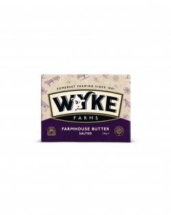 Wyke Farm Salted Butter