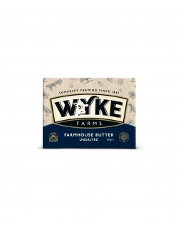 Wyke Farm Unsalted Butter